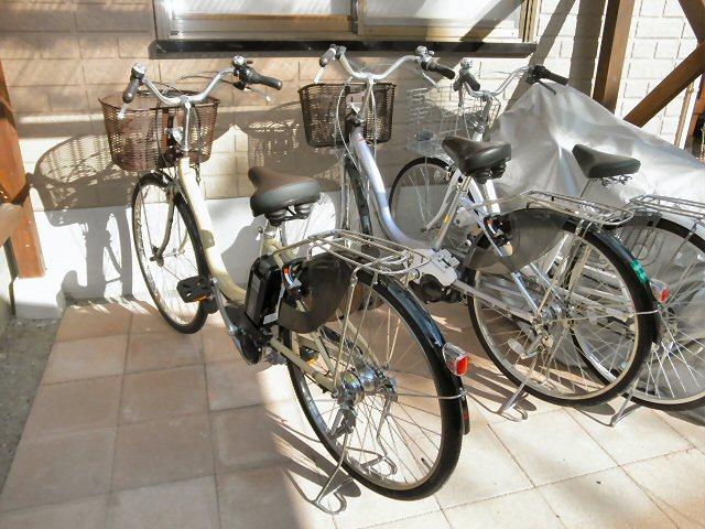 しかしまさか1年で同じ自転車 ...
